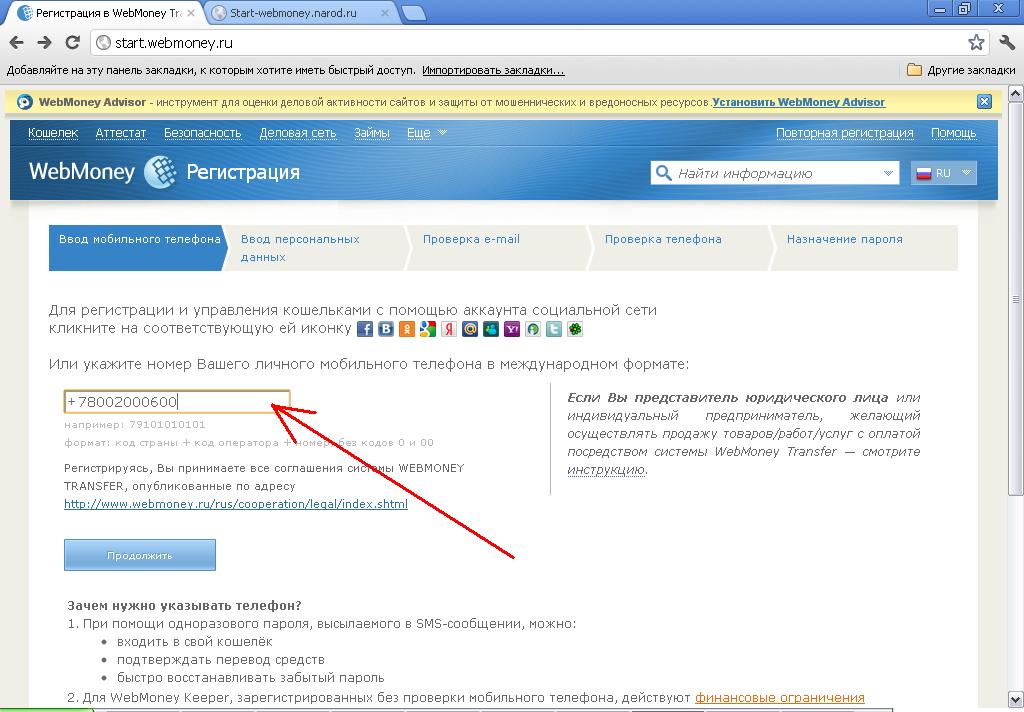 как создать кошелек webmoney в украине видео - VIP-irk.ru